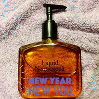 Neutrogena® Liquid  Facial Cleansing Formula uploaded by Brandy A.