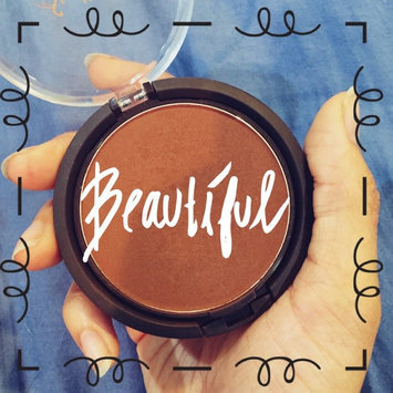 Photo of SheaMoisture Illuminating Mineral Bronzer uploaded by Ciara F.
