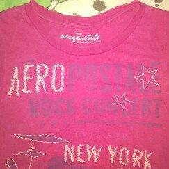 Aéropostale uploaded by María C.
