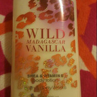 Bath & Body Works Signature Collection WILD HONEYSUCKLE Ultra Shea Body Cream uploaded by Toni J.