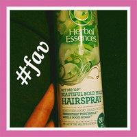 Herbal Essences Set Me Up Stylers Hairspray 11.5 oz. Aerosol Can uploaded by Brandi R.