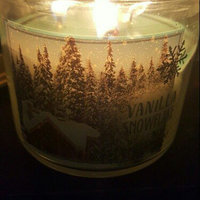 Bath & Body Works® Vanilla Snowflake 3 Wick Candle uploaded by Ruth V.