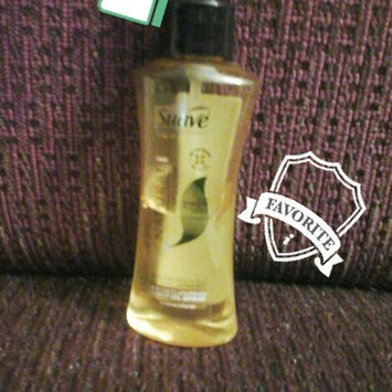 Suave Professionals Natural Infusion Light Oil Spray Macadamia Oil and White Orchid uploaded by Holly M.