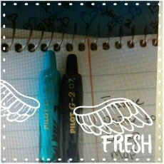 3-Ct. Pilot G2 Gel Roller Pens - Blue uploaded by Ashiah W.