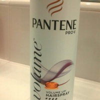 Pantene Pro-V Fine Hair Style Lasting Volume Aerosol Hairspray uploaded by Irina W.