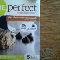 Zone Perfect Nutrition Bars Chocolate Peanut Butter - 5 CT uploaded by Kelsey B.
