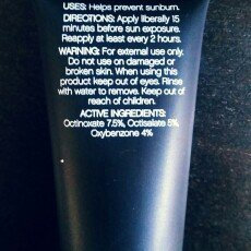 E.l.f. Cosmetics e.l.f. Studio BB Cream SPF 20 uploaded by Tiffany S.