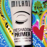 (3 Pack) MILANI Eyeshadow Primer - Nude uploaded by Maria M.