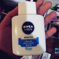 NIVEA Men Sensitive Cooling Post Shave Balm uploaded by emma p.