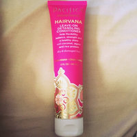 Pacifica Hairvana Leave-On Detangling Conditioner uploaded by Lindsay L.