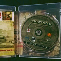 Sony Resistance 2 (PlayStation 3) uploaded by Priscilla D.