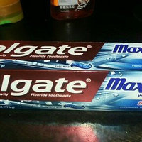 Colgate MaxFresh Fluoride Toothpaste uploaded by Carol D.