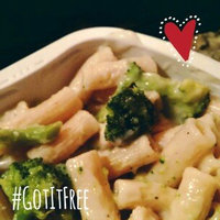 Weight Watchers Smart Ones Classic Favorites Creamy Rigatoni with Broccoli & Chicken uploaded by Haley B.