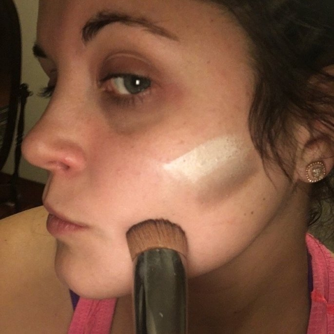 Maybelline Facestudio Master Contour V-Shape Duo Stick uploaded by Traci S.