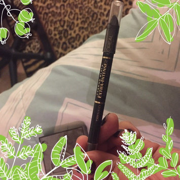 Photo of L'Oreal Extra Intense Liquid Eye Pencil - #798 Black (Pack of 2) uploaded by Alba M.