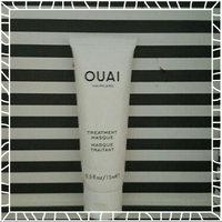 Ouai Treatment Masque uploaded by Samantha S.