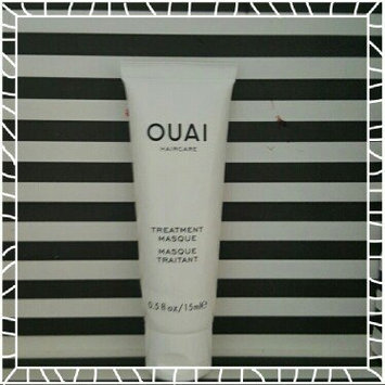 Ouai Treatment Masque uploaded by Samantha S.