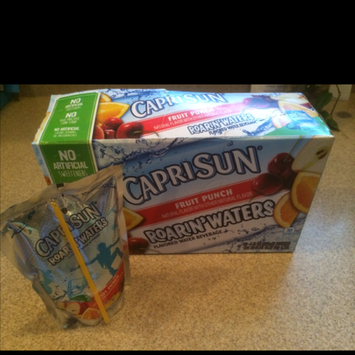 Photo of Capri-Sun Tropical Punch uploaded by Dana M.