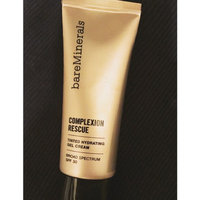 Bare Escentuals bare Minerals Complexion Rescue Tinted Hydrating Gel Cream uploaded by Brenda Z.