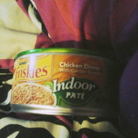 Friskies® Indoor In Sauce Flaked Ocean Whitefish Dinner With Garden Green Cat Food uploaded by Tina R.