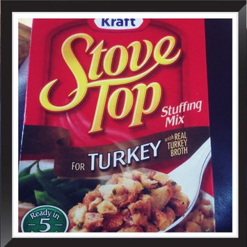 Photo of Kraft Stove Top Stuffing Mix Turkey Twin Pack - 2 CT uploaded by Ana S.