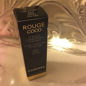 Photo of CHANEL ROUGE COCO uploaded by Jennifer D.