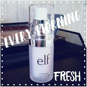 Photo of e.l.f. Cosmetics Poreless Face Primer uploaded by Katrina D.