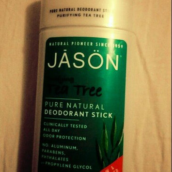 Photo of Jason Natural Cosmetics Deodorant Stick uploaded by Andrea G.