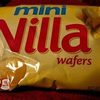 Nabisco Mini Nilla Wafers uploaded by Raven N.
