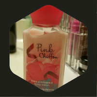 Bath & Body Works Pink Chiffon Bubble Bath uploaded by Taylor M.
