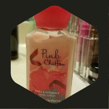 Photo of Bath & Body Works Pink Chiffon Bubble Bath uploaded by Taylor M.