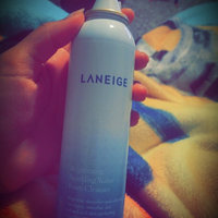 LANEIGE Brightening Sparkling Water Foam Cleanser uploaded by Ericka V.
