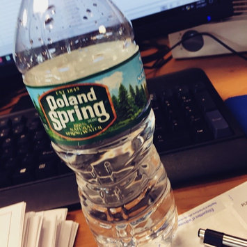 Poland Spring® Natural Spring Water uploaded by Alissa C.