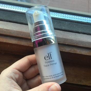 Photo of e.l.f. Cosmetics Poreless Face Primer uploaded by Myranda G.