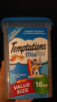 Temptations MixUps Treats For Cats Surfers' Delight uploaded by Jay A.