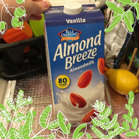 Blue Diamond Almonds Almond Breeze Almondmilk Vanilla uploaded by Darlene H.