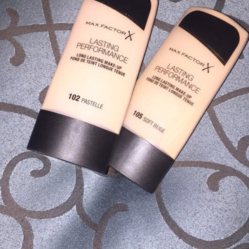 Maxfactor Powdered Foundation- 106 Cool Bronze uploaded by Teena F.