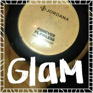 Photo of JORDANA Forever Flawless Face Powder uploaded by Robert M.