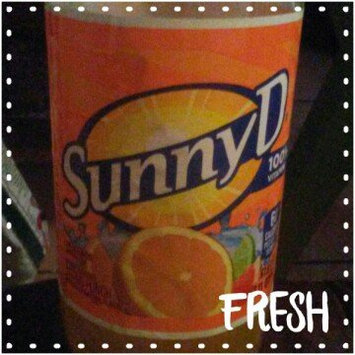 Photo of Sunny D Tangy Original uploaded by Amy S.