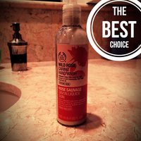 THE BODY SHOP® Wild Rose Caring Hand Wash uploaded by Magaly G.