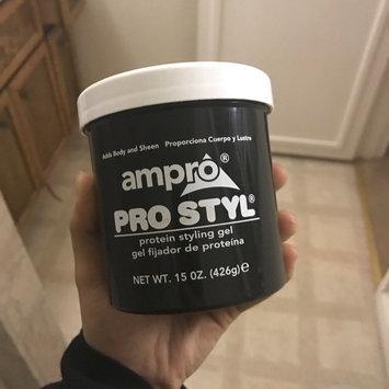 Photo of Ampro Pro Styl Protein Styling Gel uploaded by chaunte l.