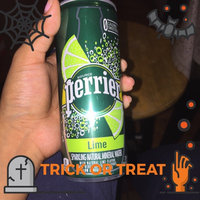 Perrier® Lime Sparkling Natural Mineral Water uploaded by Catherine A.