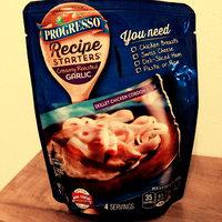 Progresso™ Recipe Starters Creamy Roasted Garlic Sauce uploaded by Charlotte I.
