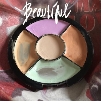 BEAUTY TREATS Corrective Concealer Palette - Multi uploaded by Kassy F.