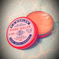 C.O. Bigelow Rose Salve  uploaded by Ana G.