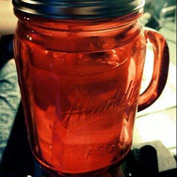 Photo of Aladdin Portable Beverage Mug - Orange (20 oz) uploaded by A D.