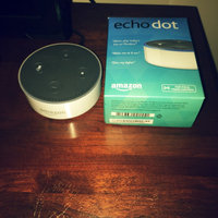 Amazon Echo Dot (2nd Generation) uploaded by Alison M.