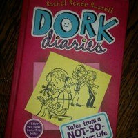 Dork Diaries 1: Tales from a Not-So-Fabulous Life uploaded by Alicia D.