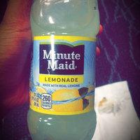 Minute Maid 100% Natural Flavors Lemonade - 10 PK uploaded by Faith N.