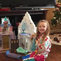 Mattel Disney Frozen Adventure Elsa Doll uploaded by Amanda J.